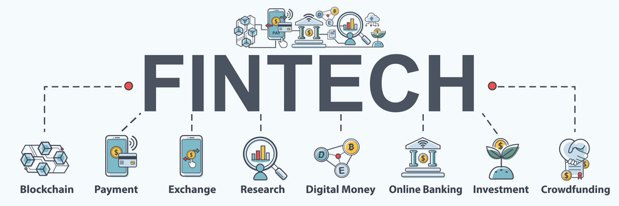 fintech description