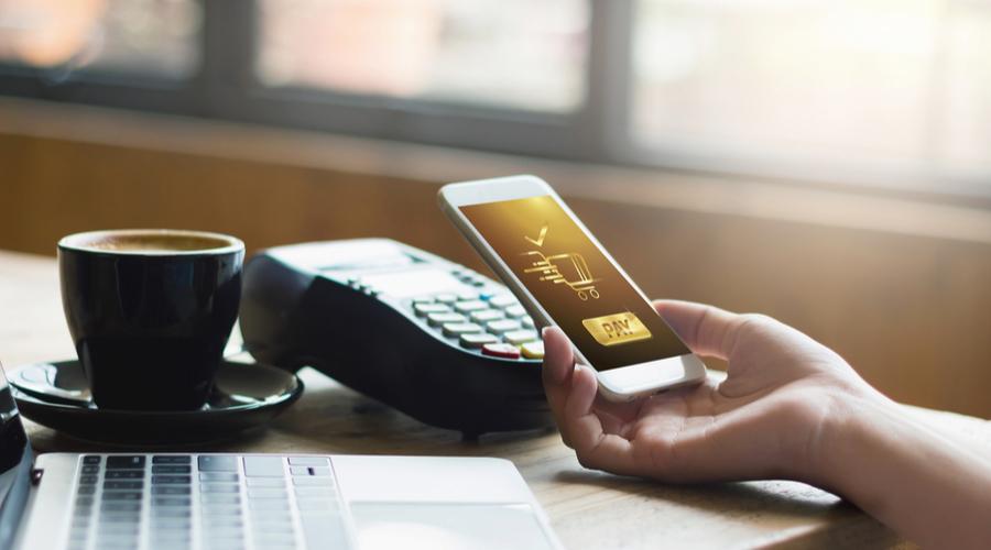 bizum wallet pago con telefono biometria