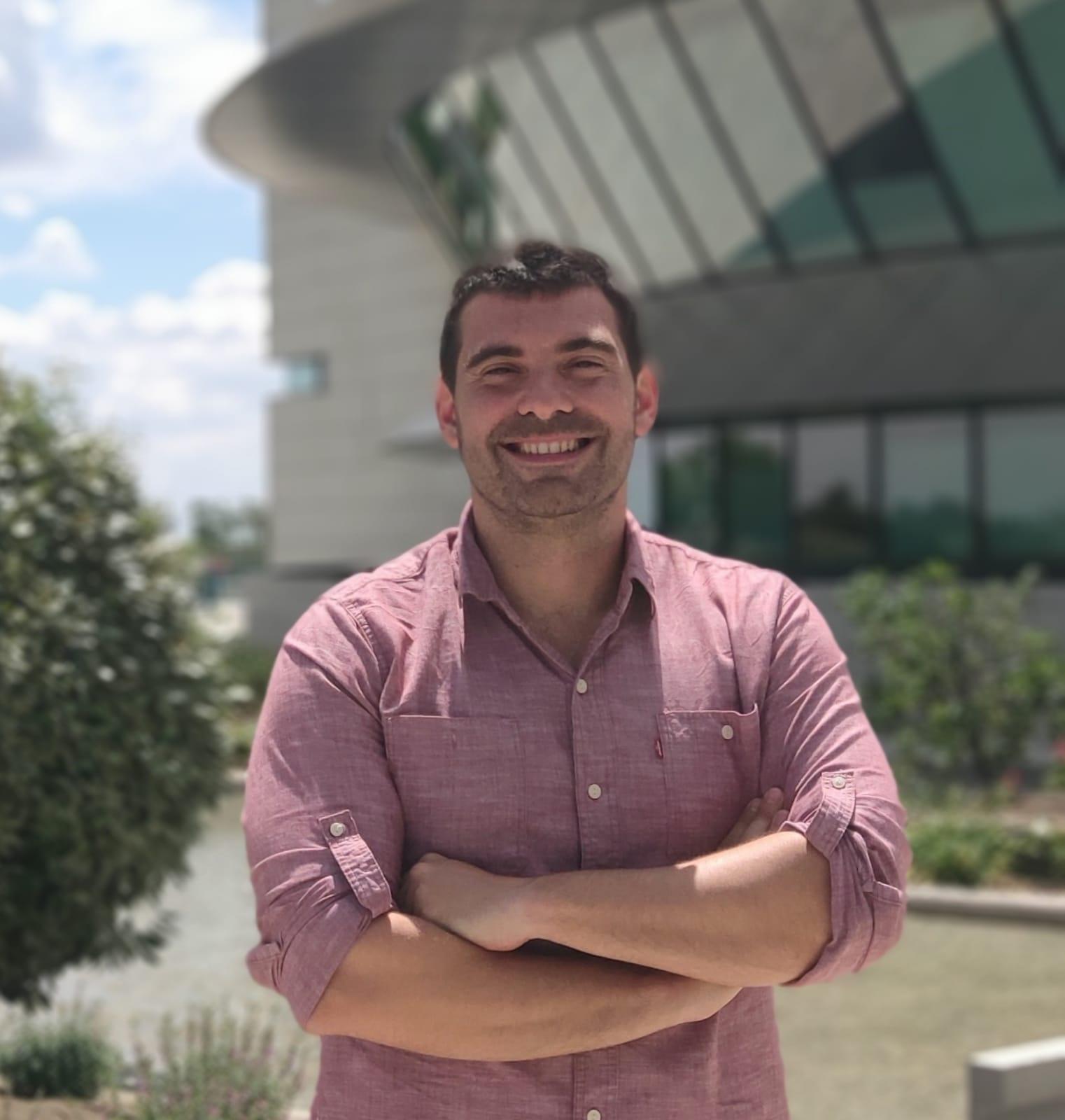 Alfonso Suarez