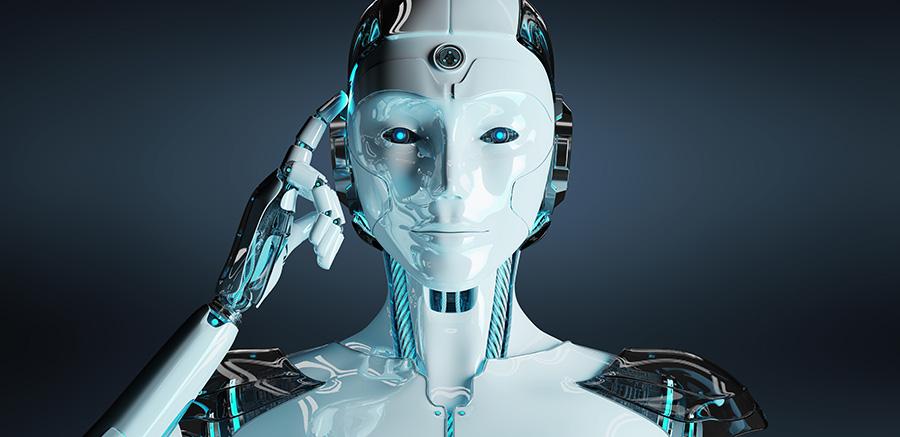 smart robots are the future