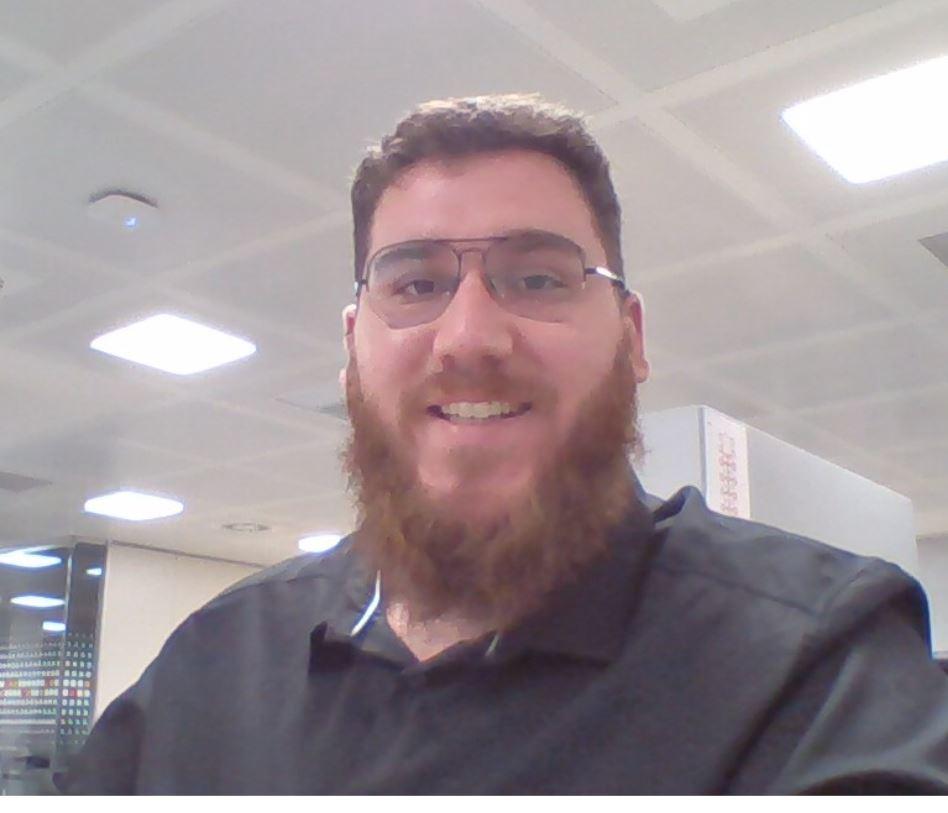 Aaron Fernández