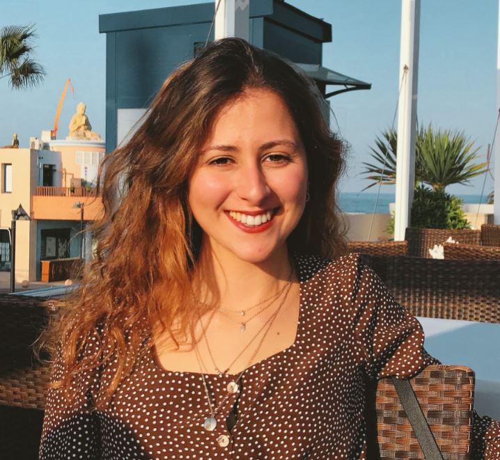 Alejandra Lloret