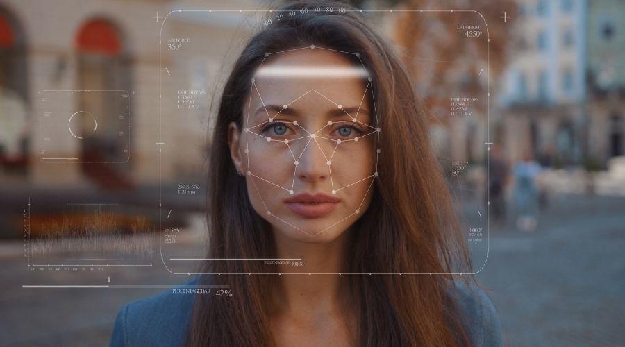 Identificación automática de patrones en una imagen
