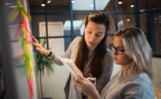 agilidad negocios transformacion
