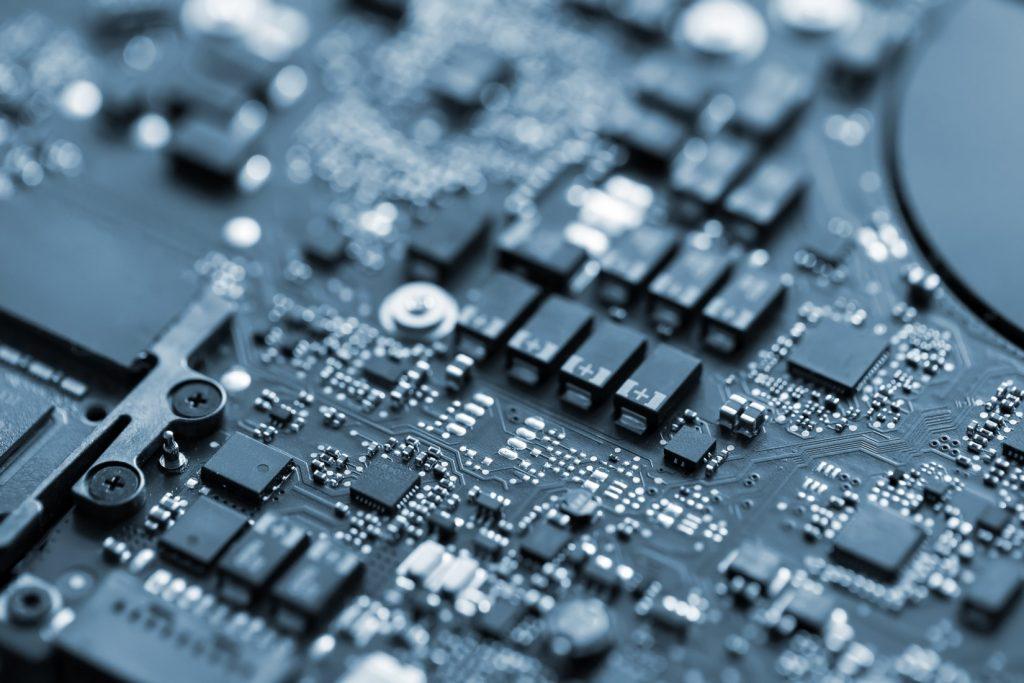 EU, Intel's new competitor in next gen processors