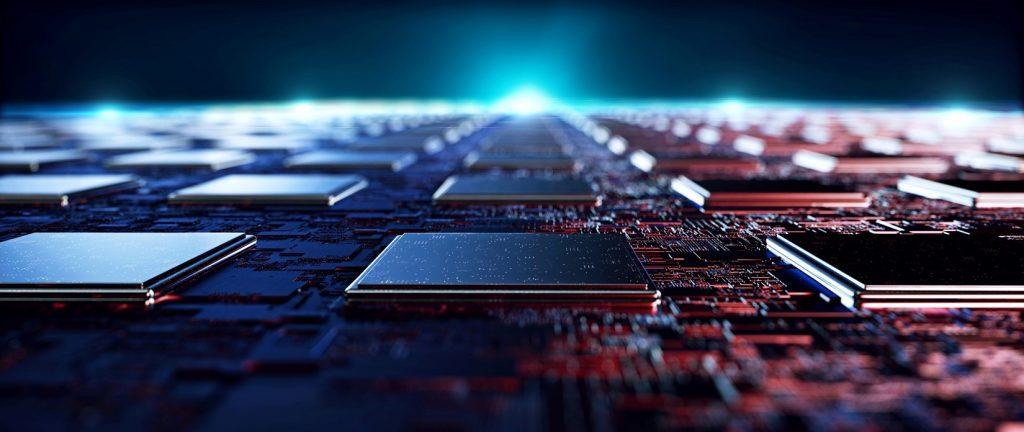 European next gen processors