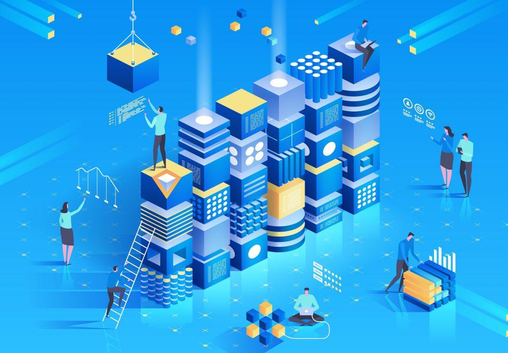 Blockchain, identidad digital autogestionada