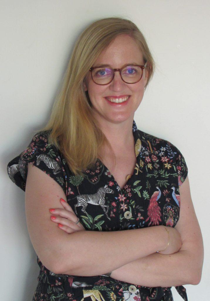 Elisa Teixido, Santander Global Tech